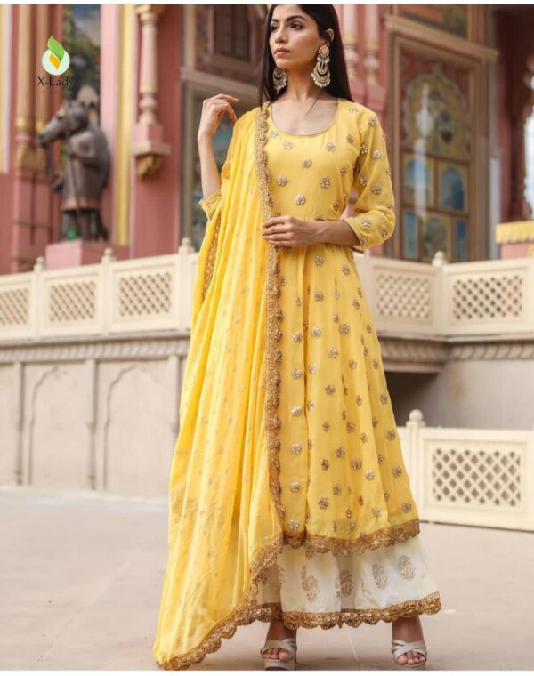Super soft salwar