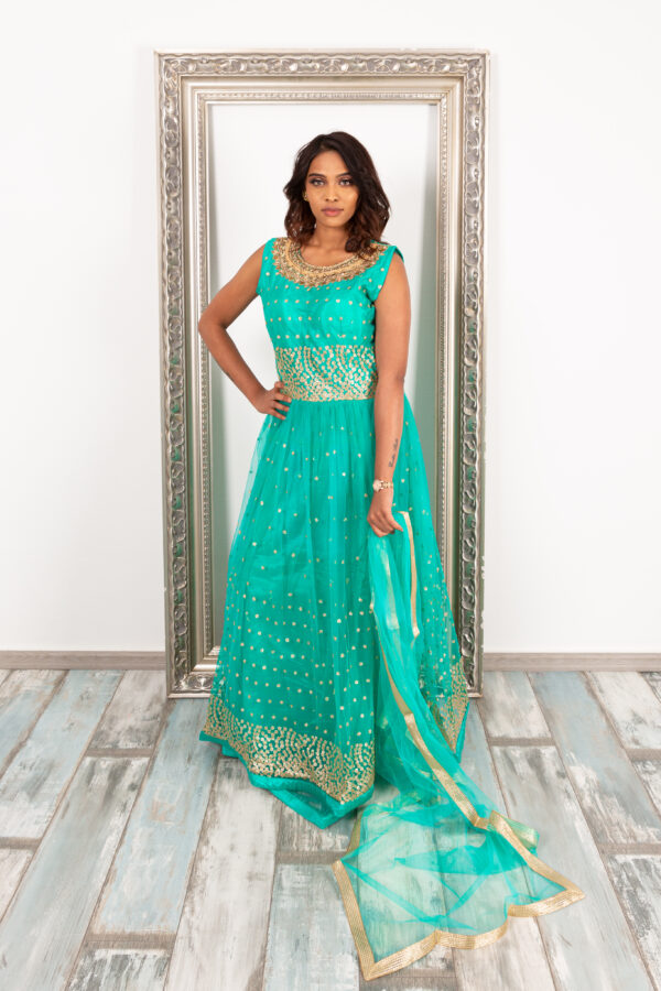 "Salwar""Princess"""